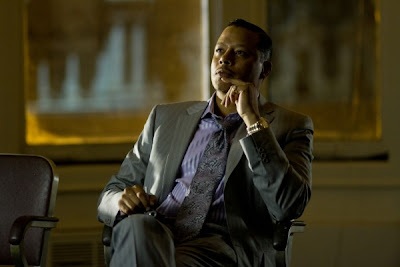 Terrence Howard in Dead Man Down