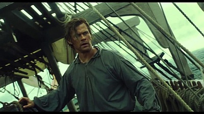 In the Heart of the Sea (Movie) - Australian Teaser Trailer - Song(s) / Music