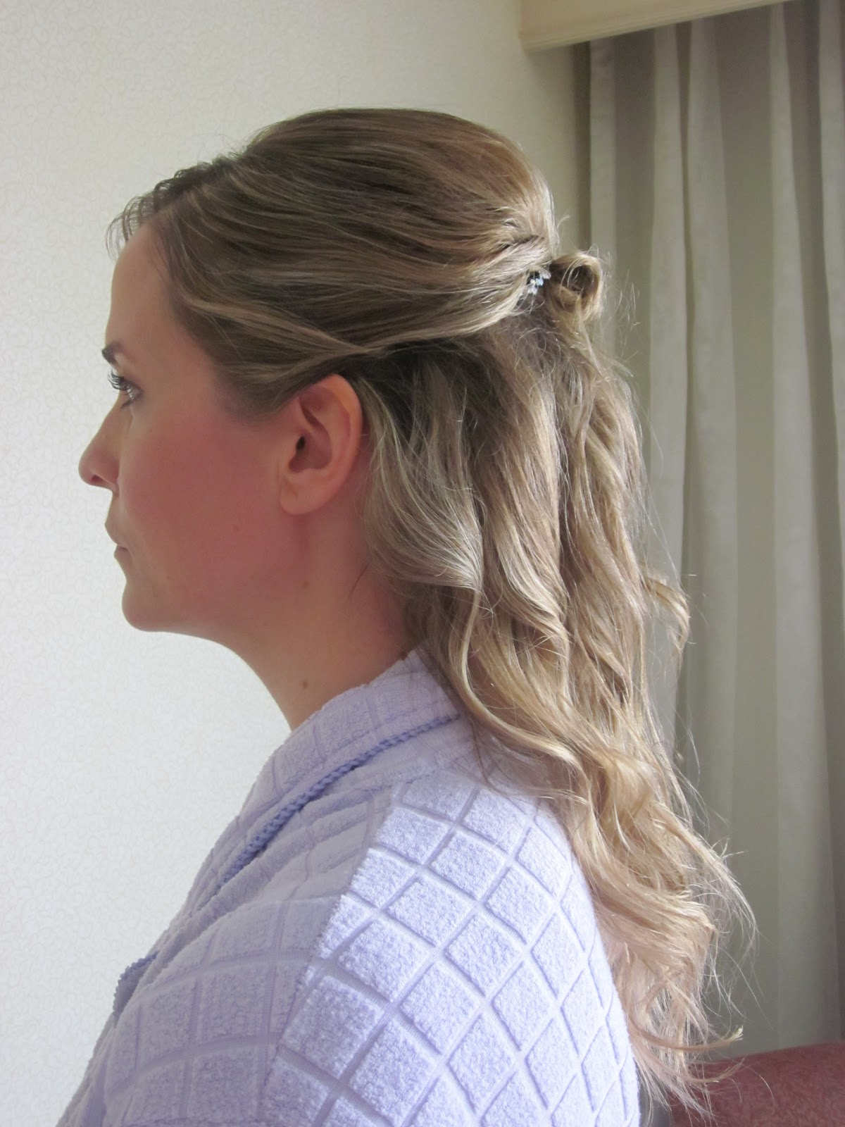 Half Up Half Down Wedding Hairstyles Half Up Half Down Wedding
