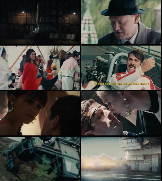 The Man from U.N.C.L.E. 2015 English 720p HDRip