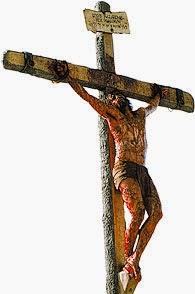 a bÍblia tem toda verdade jesus morreu em uma cruz ou em uma estaca