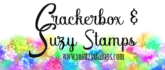 Crackerbox & Suzy Stamps Blog