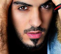 Omar Borkan Al Gala arabe demasiado guapo