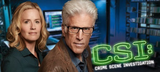 Download - CSI: Crime Scene Investigation - 15º Temporada Completa