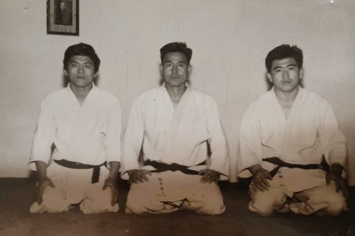 Mestres Yanaguimori