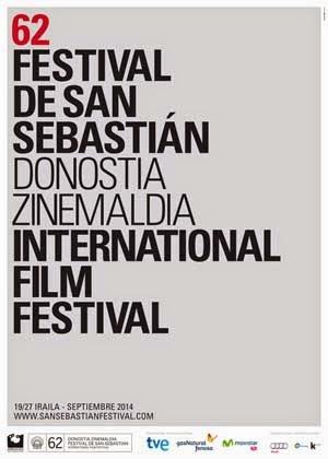 62º Festival de San Sebastián