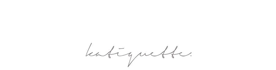 Katiquette.