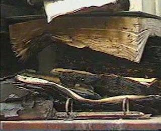 في الذكرى السابعة لحرق مساجدنا، 22/2/2006 كيف يمكن لنا نسيانه ؟
