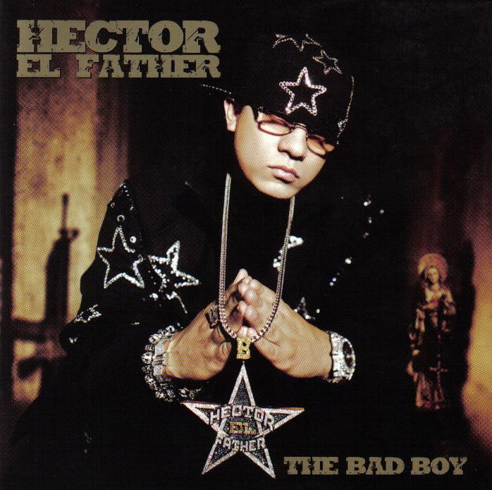 hector the father: