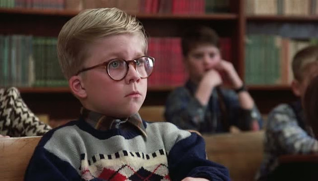 A Christmas Story [1983] [BrRip Xvid Mp3] [Latino] [FS-SF]