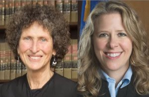 RESERVE TOWN HALL MEETING w/ JUSTICE JESSICA BRADLEY & JUDGE JOANNE KLOPPENBURG