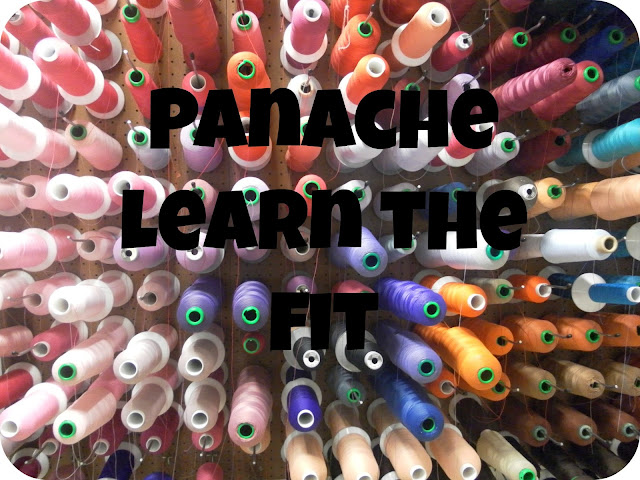 A picture of Panache Learn the Fit course
