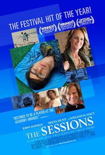 Mối Quan Hệ Hấp Dẫn - The Sessions