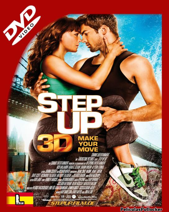 Step Up 3 [DVDRip][Latino][FD-SD-MG]