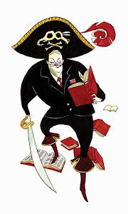Lectores y piratas