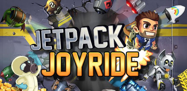 Jetpack Joyride Android