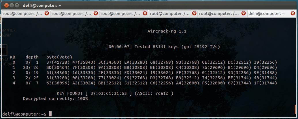 Aircrack Ng Ubuntu