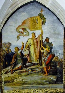 Heinrich der Vogler