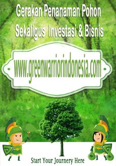 Green Warrior Indonesia - IGIST