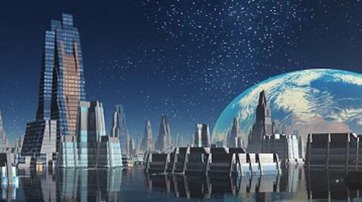 Delatores de la NASA: Ciudades extraterrestres existen en la Luna