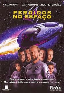 Perdidos no Espaço: O Filme