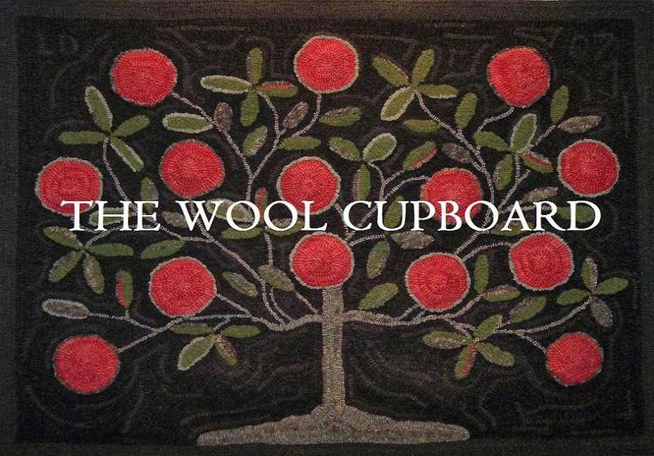 The Wool Cupboard