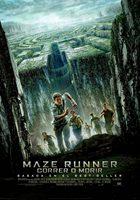 The Maze Runner: Correr o Morir (2014) DVDRip Latino