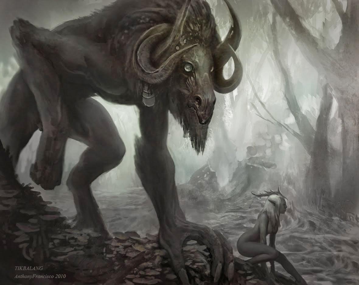 Mitos y Leyendas Urbanas Scary