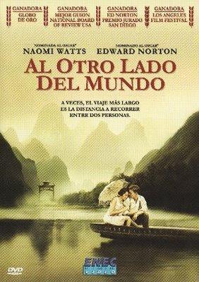 Al otro lado del mundo dvdrip audio latino descargar for Al otro lado del jardin pelicula