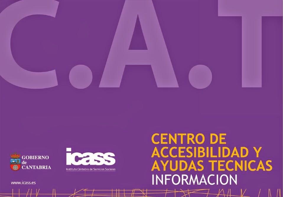 Centro de Accesibilidad y Ayudas técnicas