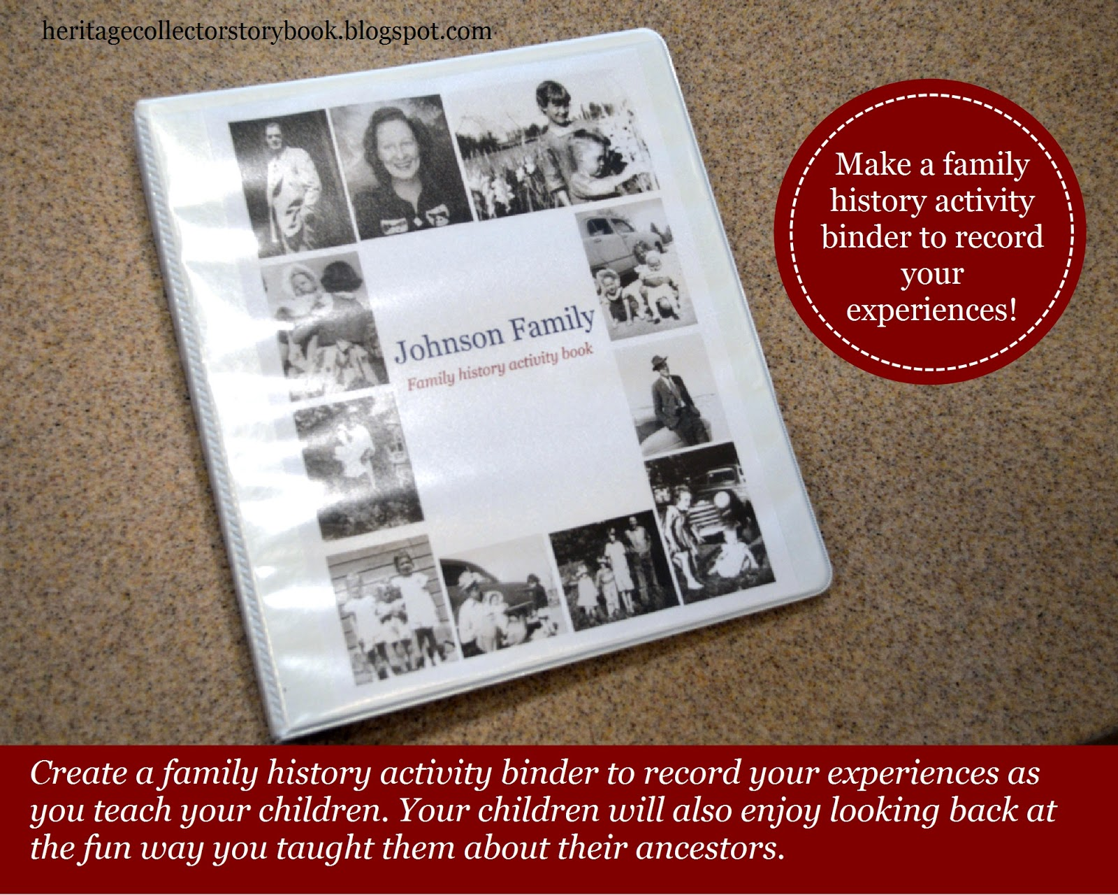 Genealogy Activities for Kids on Flipboard