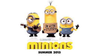 Film Minions 2015 Sub Indonesia