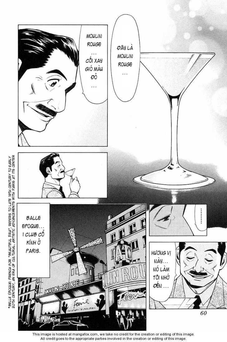 Bartender chap 18 Trang 11 - Mangak.info