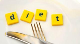 Cara Diet Cepat Yang Baik dan Benar