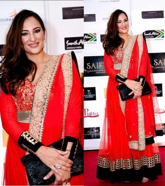 Celebrities-In-Anarkali-Suit
