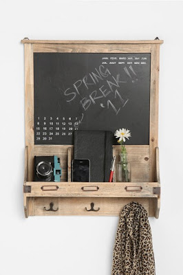 Creative Chalkboard Inspired Products and Designs (15) 14