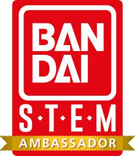 Bandai STEM Ambassadors