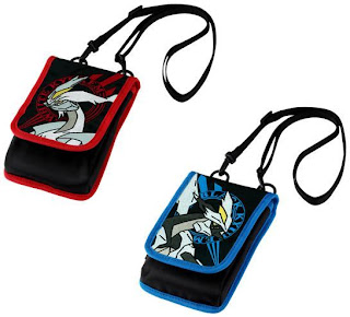 Pokemon BW Kyurem 3DS DS Smart Pouch MoriGames