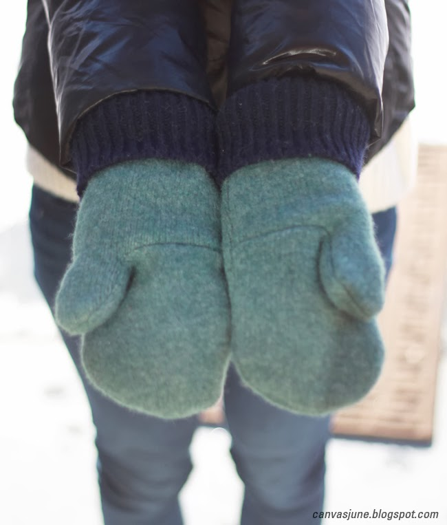 new year, easy store, new shop on easy, sweater mittens, upcycling sweater, felted wool mittens, mitten design, blogger brand, mitten brand, canvas june mittens, winter shopping, wool mittens, wool sweater, simple designed mittens