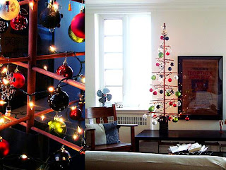 Christmas interior ideas to create a unique and personal in our house