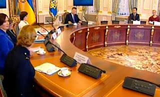 Янукович интервью 19.12.2013