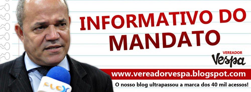 Vereador Vespa