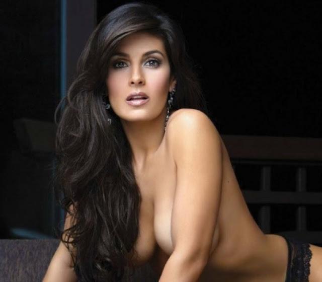 Mayrin Villanueva***