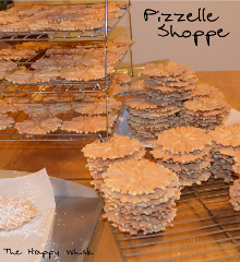 Pizzelle Shoppe