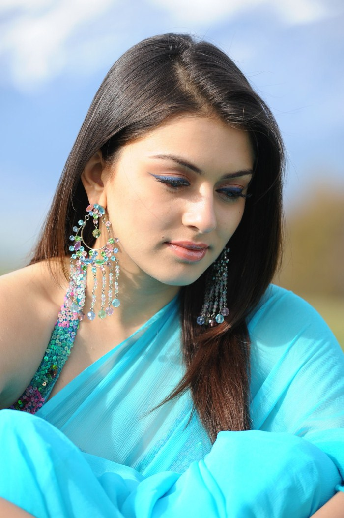 Hansika Motwani Latest Cute Photos cleavage