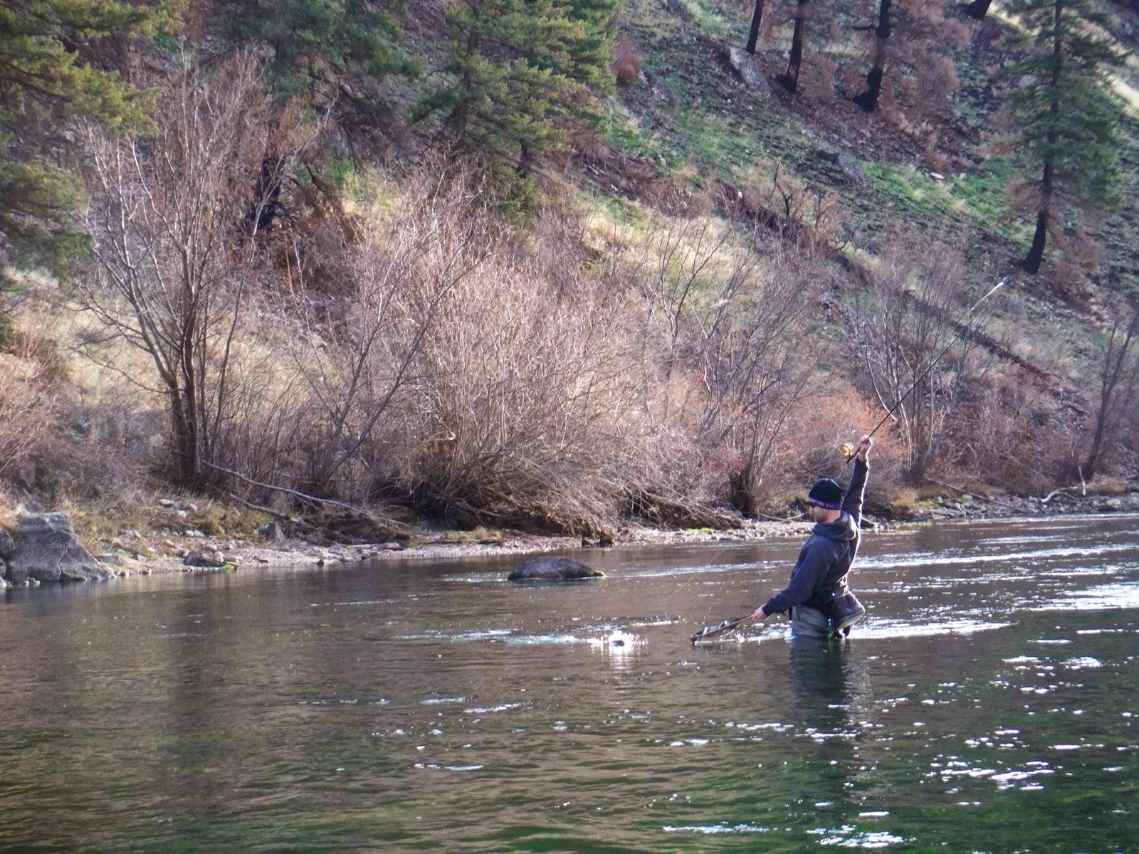 Erik S Fly Fishing Blog December 2014
