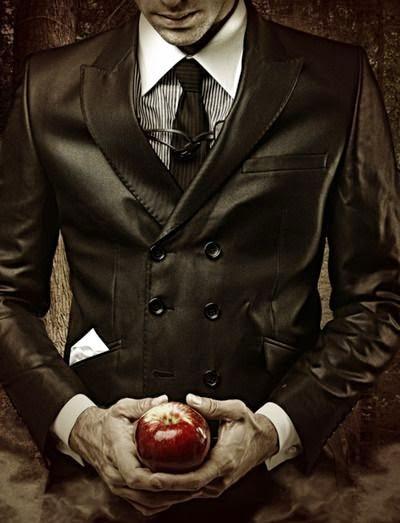 Devil's apple