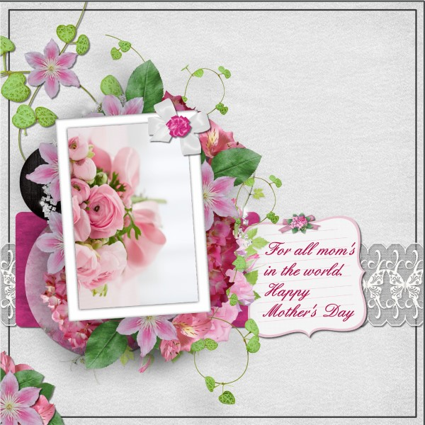 May 2016 - Happy Mothers Day
