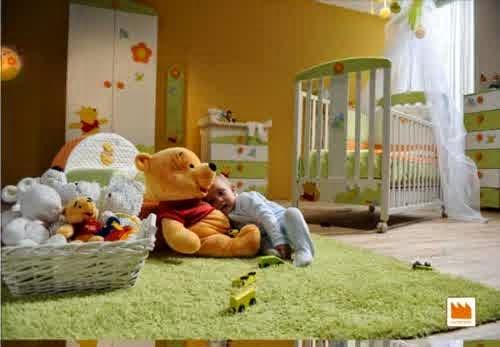 winnie the pooh nursery decor ideas eblandar
