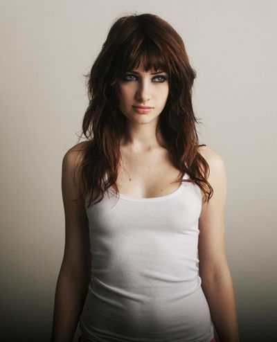 Beauty Susan Coffey